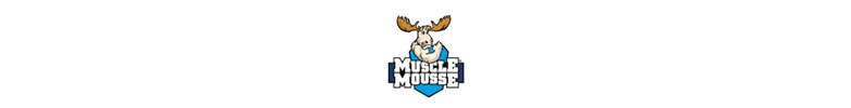 Muscle Moose Mountain Chips 10 X 23g by Muscle Moose