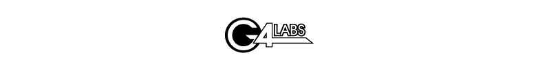 G4 Labs Protein Powders