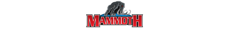 Mammoth Supplements Weight Gainers