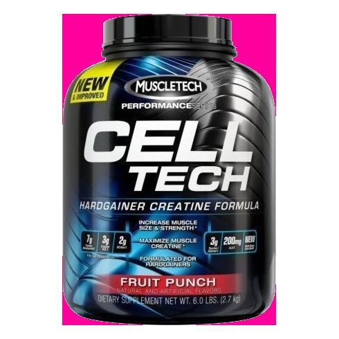 MuscleTech Celltech Perf Series 2.8Kg
