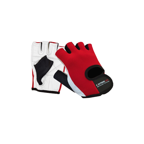 Extreme Labs Neoprene Gloves Red