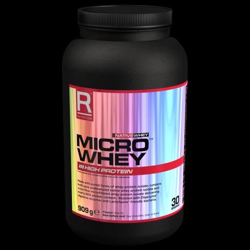 Reflex Nutrition Micro Whey 909g