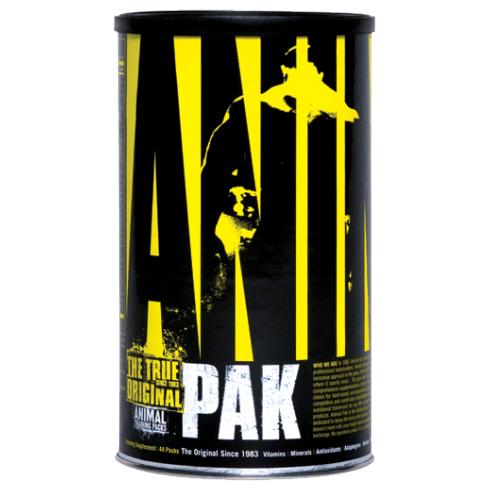 Animal Pak 44 Ct