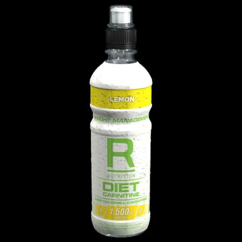 Reflex Nutrition Diet Carnitine 500 ml X 20 Bottles