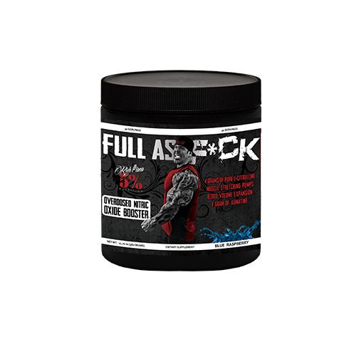 5% Nutrition Full As F*ck 360g 30 Serve