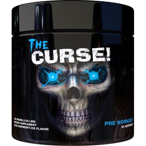 Cobra Labs The Curse 250g