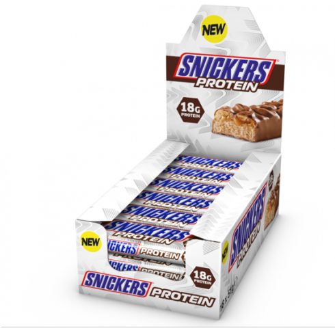 Mars Snickers Protein Bar 18x51g