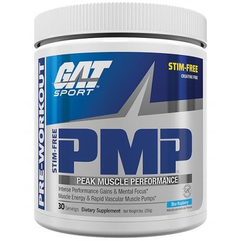 GAT Sport PMP Stim Free 255g