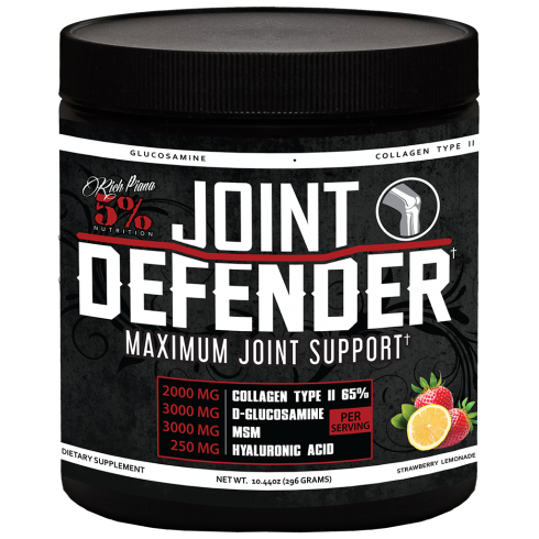 5% Nutrition Joint Defender 296g