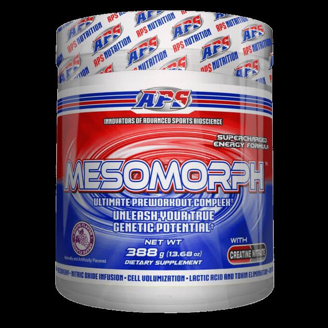 APS Mesomorph 338G