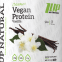 1 Up Nutrition 1UP Natural Vegan Protein Single Sachet 18g