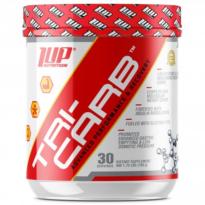1 Up Nutrition Tri-Carb 780g