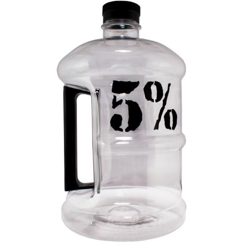 5% Nutrition 5% Half Gallon Jug 1.89L