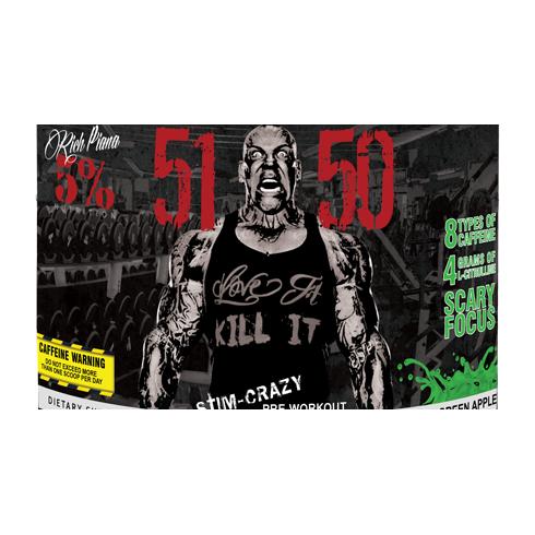 5% Nutrition 5150 Single Sachet