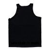 5% Nutrition Apparel For Life Men's Tank Top Black/Red