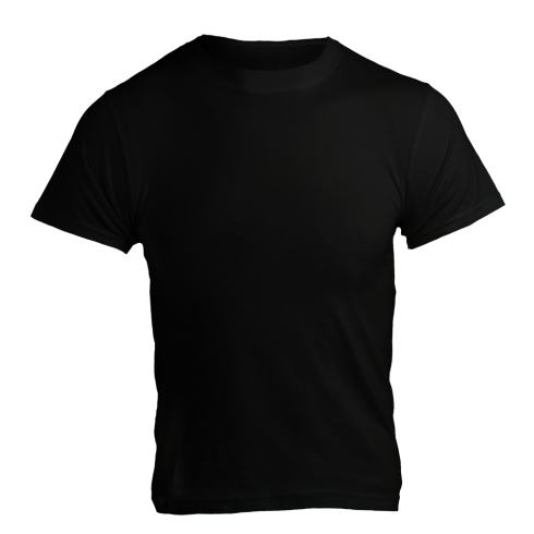 5% Nutrition Apparel Love It Kill It / 5% Men's T-Shirt Black/Red