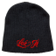 Love It Kill It Beanie Black/Red