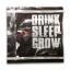Drink Sleep Grow Single Sachet