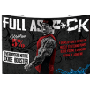 5% Nutrition Full As F*CK Single Sachet