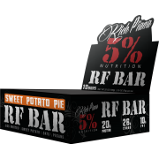 Real Food Bar 10 x 75g Bars
