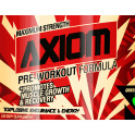 Adrenaline Nutri Supplements Axiom Single Sachet 15g