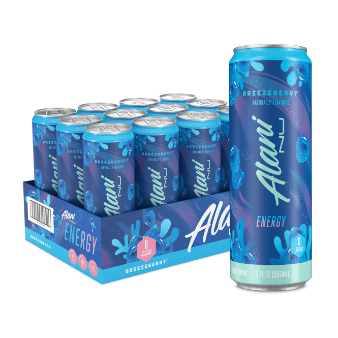 Alani Nu Energy 12 x 355ml
