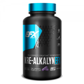 Kre Alkalyn 120 Caps