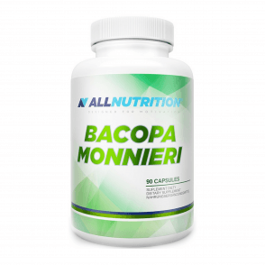 Adapto Bacopa Monieri 90 Caps