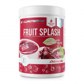 Delicious Line Fruit Splash 500g