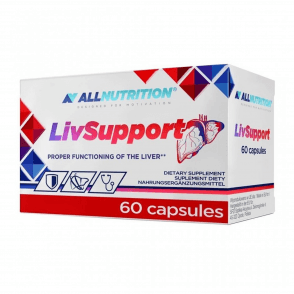 Liv Support 60 Caps