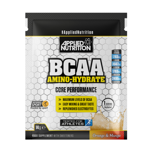 Applied Nutrition Amino Hydrate 14G Sample