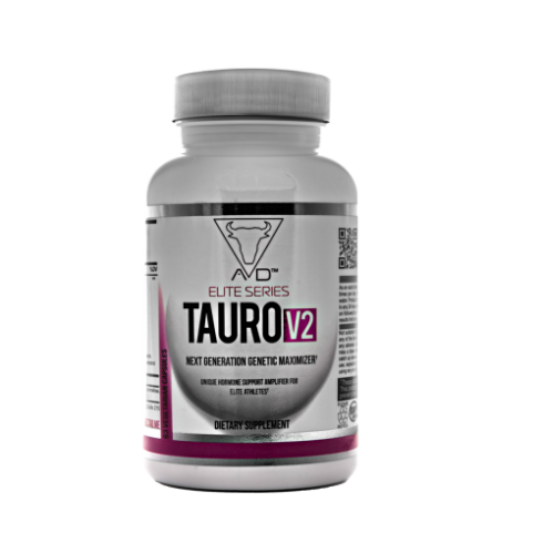 anabolic designs tauro test uk
