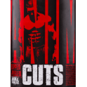 Animal Cuts Sample Pack - 2 Packs 38.5g