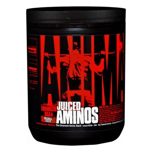 Animal Juiced Aminos 370g
