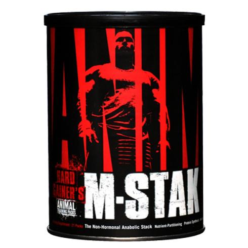 Animal M-Stak 21 Ct