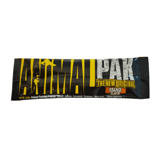 Animal Pak Powder Single Sachet 9g
