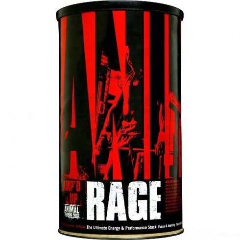 Animal Rage 44 Ct