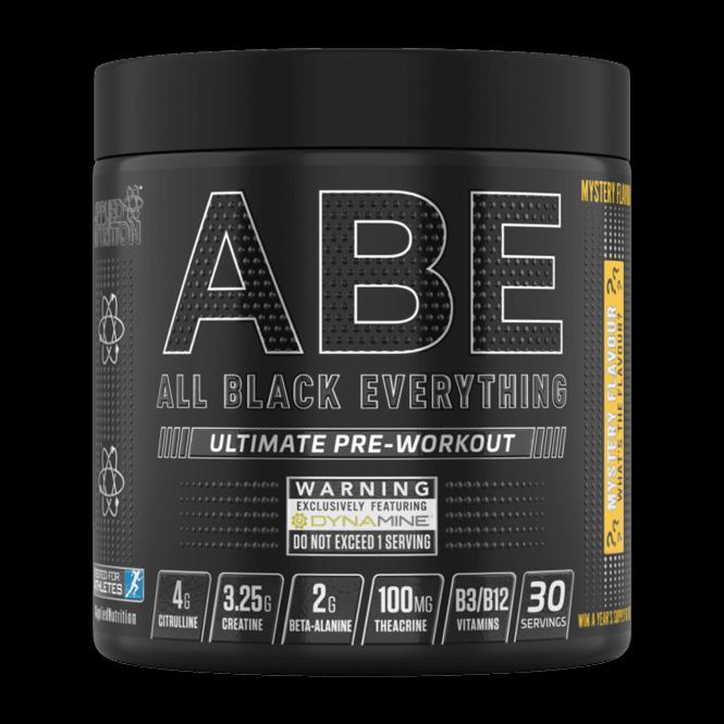 Applied Nutrition A.B.E 315G
