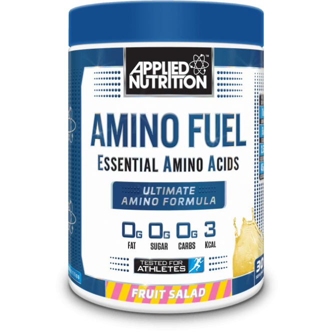 Applied Nutrition Amino Fuel 390g