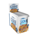 Applied Nutrition Critical Cookie 12x85g