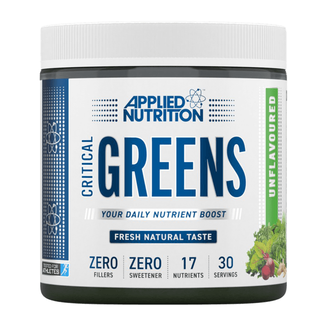 Applied Nutrition Critical Greens 150g