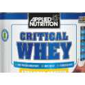 Applied Nutrition Critical Whey 30G Sample (SHORT DATED)