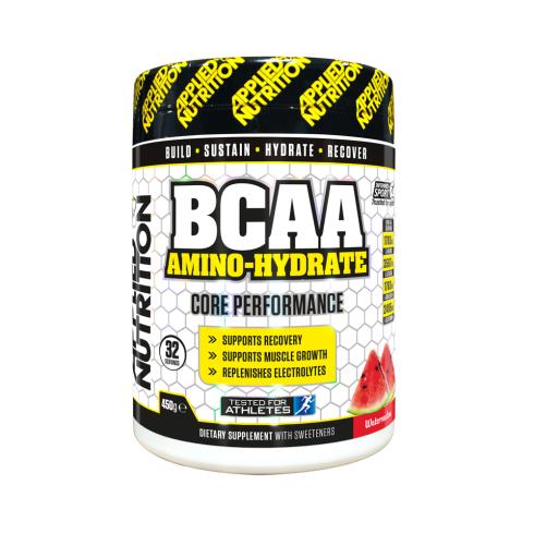 BCAA Amino Hydrate 450g Lemon Lime