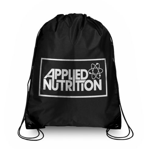 Applied Nutrition Drawstring Bag