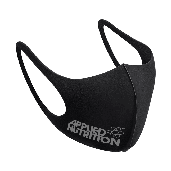 Applied Nutrition Face Mask One Size