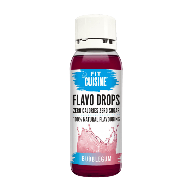 Applied Nutrition Flavo Drops 38ml (SHORT DATED)