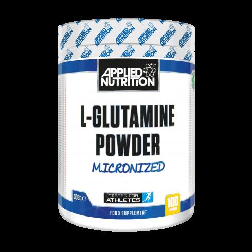 Applied Nutrition Glutamine Pure L-Glutamine Powder 500g