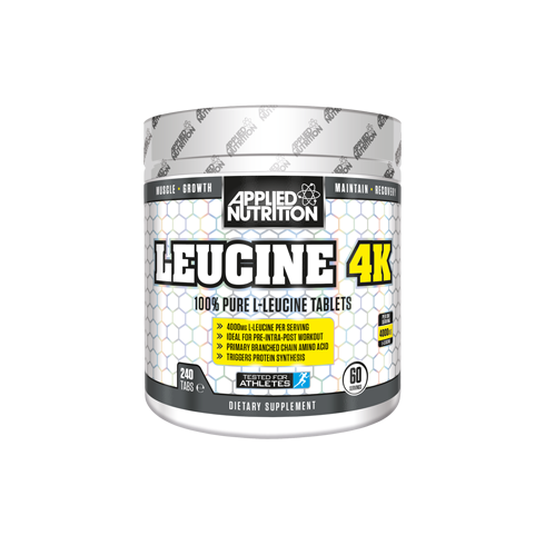 Applied Nutrition Leucine 4K 240Tabs