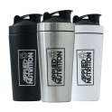 Applied Nutrition Stainless Steel Shaker 750Ml
