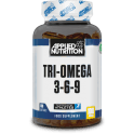 Applied Nutrition Tri-Omega 3-6-9 100Gels